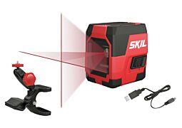 SKIL 1910 AA Krížový laser