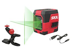 SKIL 1912 AA Krížový laser