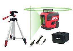 SKIL 1961 DA 360° krížový laser
