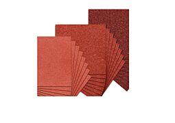 SKIL Papier so suchým zipsom (54 x 54 mm)