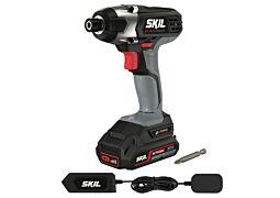 SKIL 2905 AA Akumulátorový rázový skrutkovač
