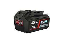 """SKIL Akumulátor """"20V Max"""" (18 V) 5,0Ah """"Keep Cool"""" Li-Ion"""