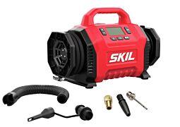 SKIL 3153 CA Akumulátorový vzduchový kompresor