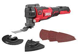 """SKIL 3650 CA Bezuhlíkové akumulátorové multifunkčné náradie """"Brushless"""""""