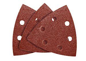 SKIL Brúsny papier so suchým zipsom (trojuholníkový, 93 mm)