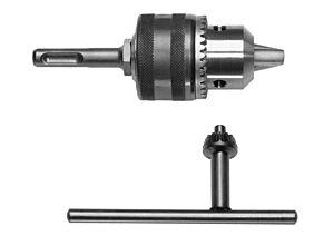SKIL Adaptér SDS+ 13 mm so skľučovadlom akľúčom